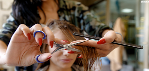 careers in hairdressing